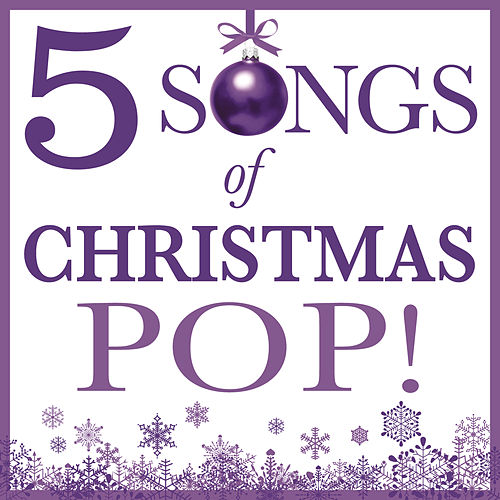 Five Songs Of Christmas - Pop de Various Artists