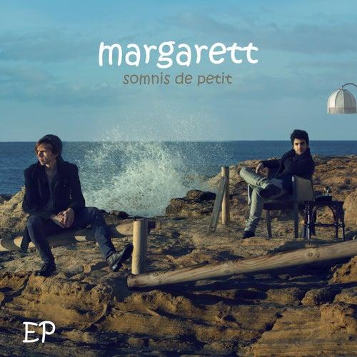 Somnis de Petit - EP de Margarett