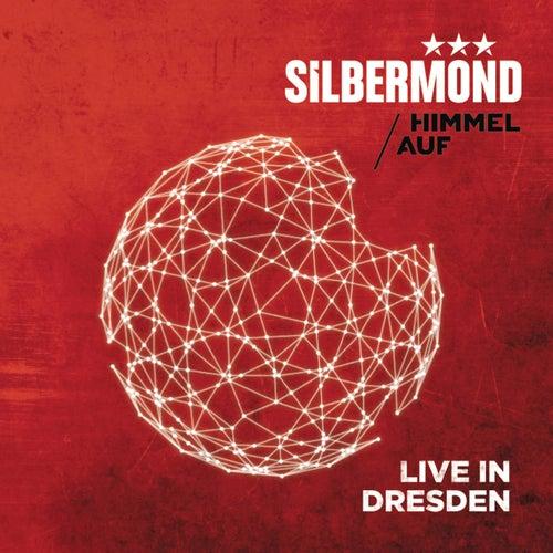 Himmel auf - Live in Dresden von Silbermond