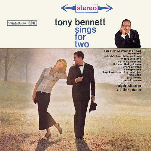 Tony Sings For Two by Tony Bennett
