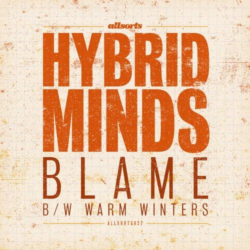 Blame / Warm Winters by Hybrid Minds
