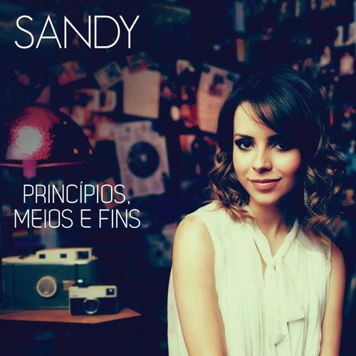 Princípios, Meios E Fins by Sandy