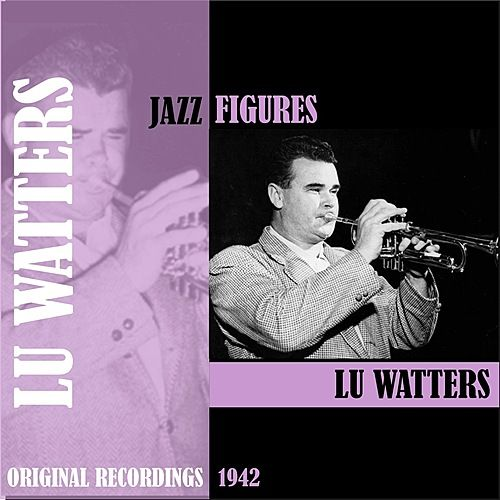 Jazz Figures / Lu Watters (1942) de Lu Watters