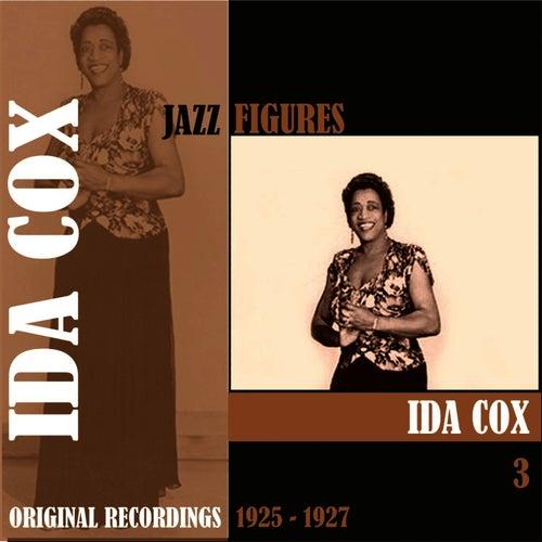 Jazz Figures / Ida Cox, (1925 - 1927), Volume 3 by Ida Cox