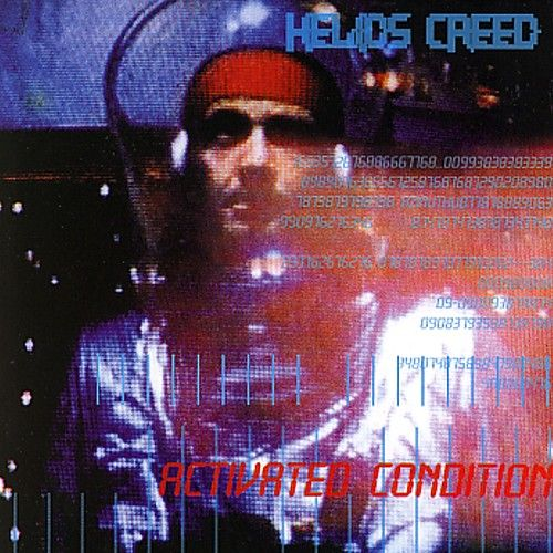 Activated Condition by Helios Creed