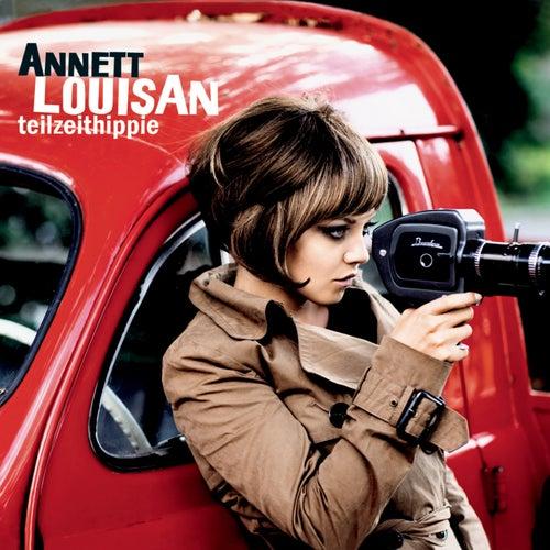 Teilzeithippie (Bonus Edition) von Annett Louisan