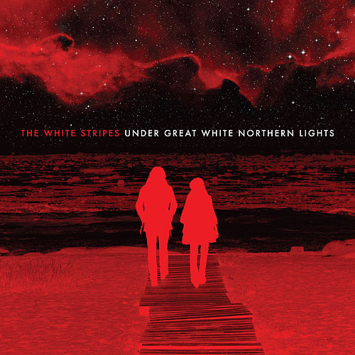Under Great White Northern Lights de White Stripes