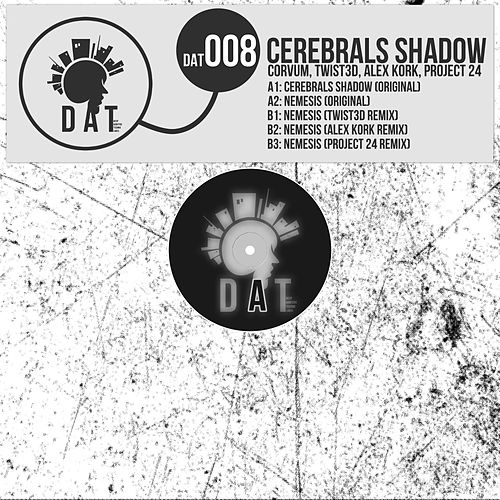 Cerebral's Shadow de Corvum