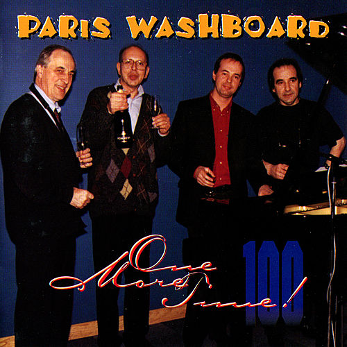 One More Time! by Paris Washboard