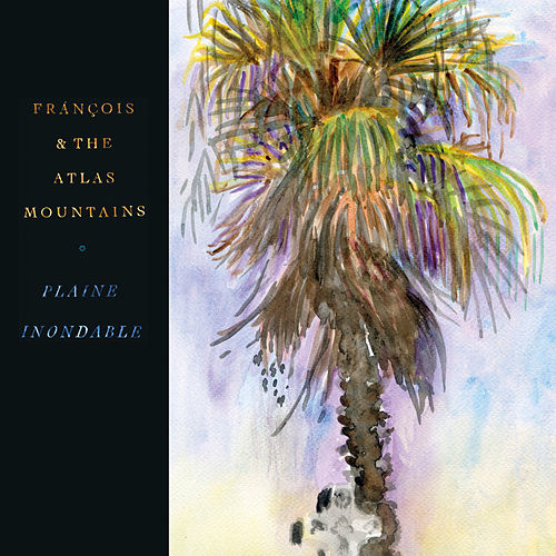 Plaine Inondable by Francois And The Atlas Mountains