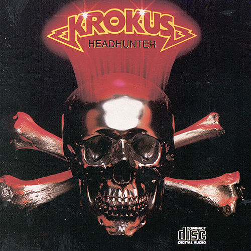 Head Hunter de Krokus