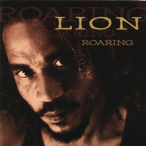 Roaring by Lion