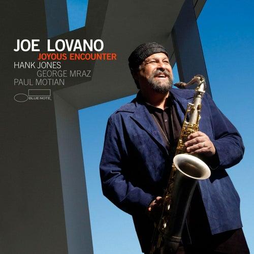 Joyous Encounter by Joe Lovano