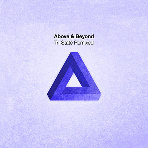Above & Beyond by Above & Beyond