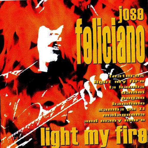 Light My Fire de Jose Feliciano