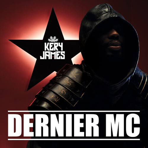 Dernier MC de Kery James