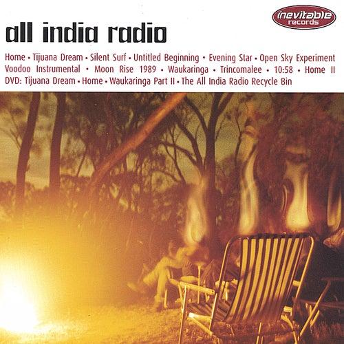 All India Radio + Bonus DVD by All India Radio