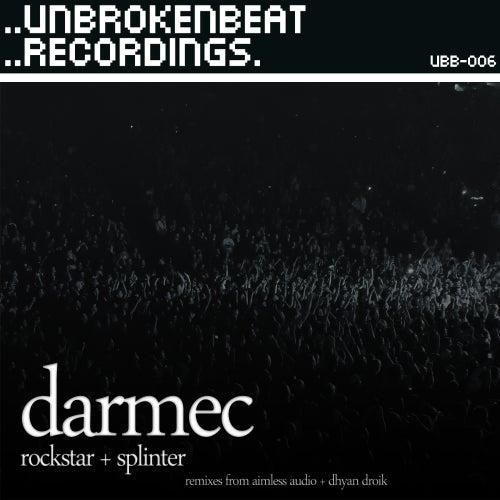 Rockstar - Single by Darmec