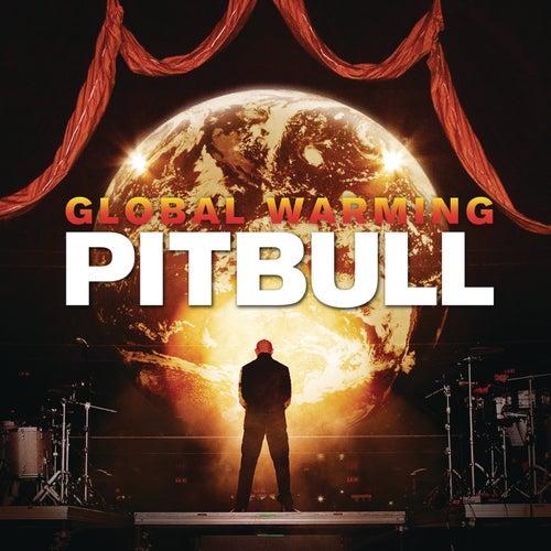 Global Warming by Pitbull