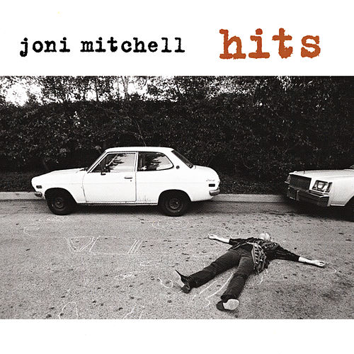 Hits de Joni Mitchell