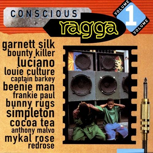 Conscious Ragga by Various Artists