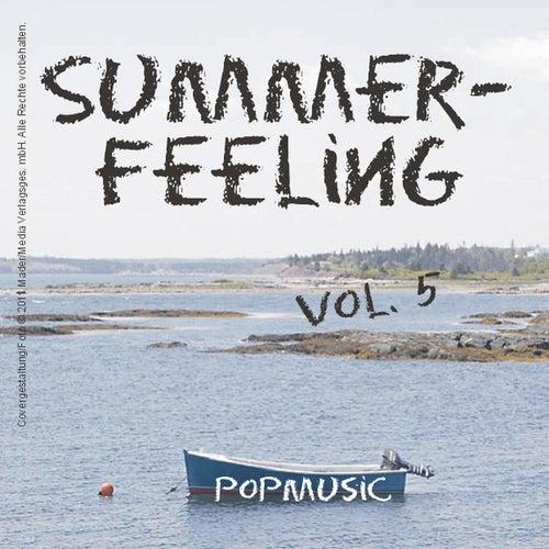 Summerfeeling - Popmusic, Vol.5 von Various Artists