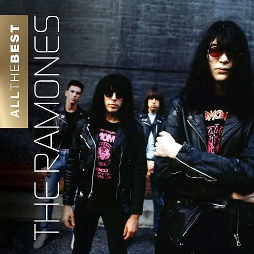 All the Best de The Ramones