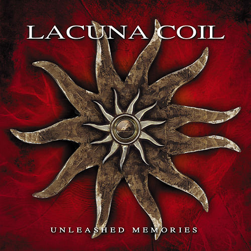 Unleashed Memories (re-issue + Bonus Tracks) de Lacuna Coil