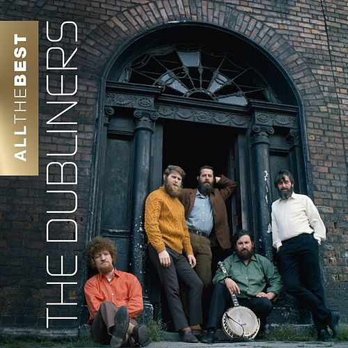 All the Best von Dubliners