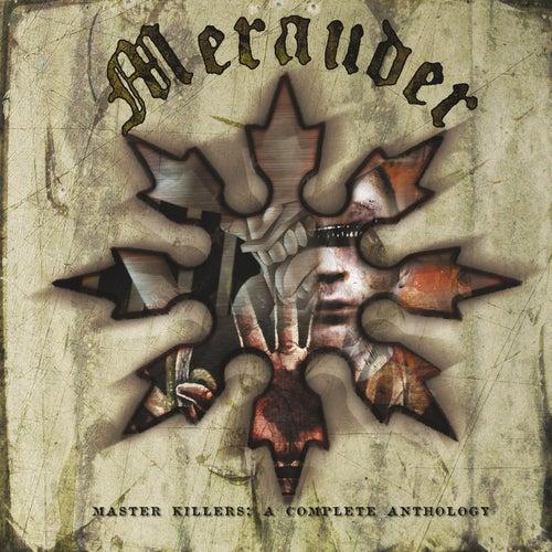 Master Killers: A Complete Anthology (re-issue) von Merauder