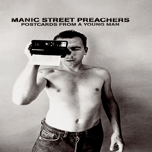 Postcards From A Young Man by Manic Street Preachers