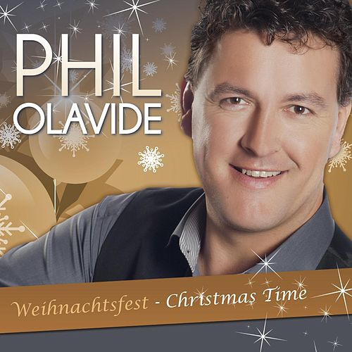 Weihnachtsfest / Christmas Time by Phil Olavide