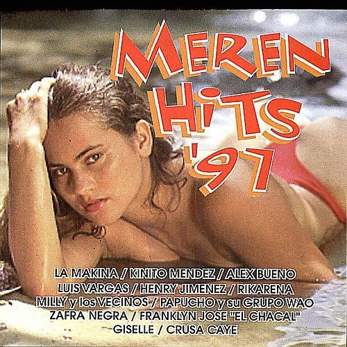 Merenhits '97 de Various Artists