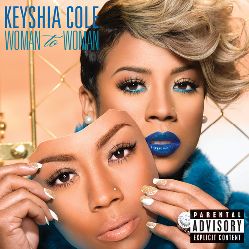 Woman To Woman by Keyshia Cole