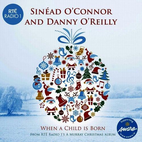When a Child Is Born von Sinead O'Connor