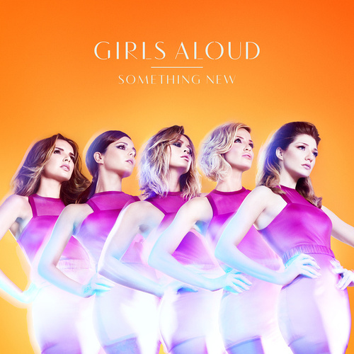 Something New fra Girls Aloud