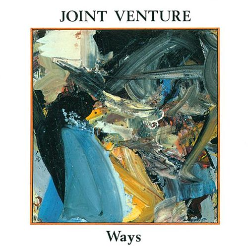 Joint Venture: Ways von Joint Venture