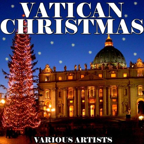 Vatican Christmas Concert de Various Artists