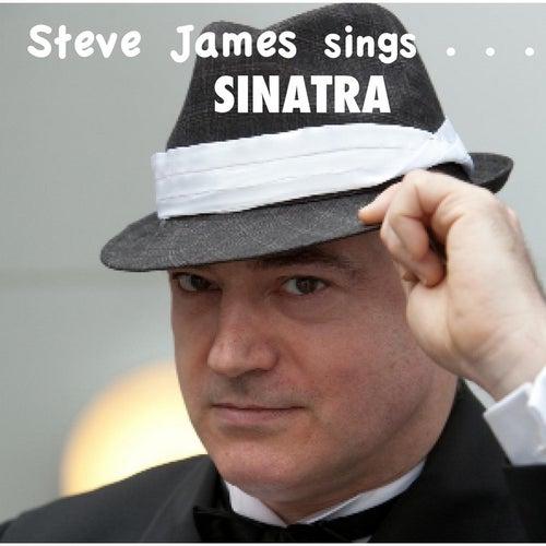 Steve James Sings Sinatra de Steve James