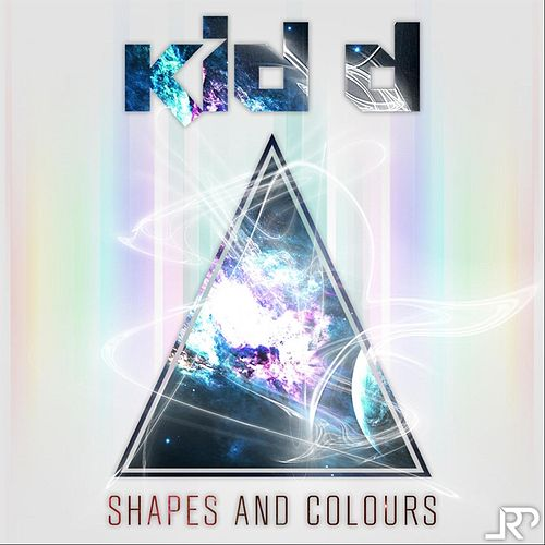 Shapes and Colours by kidd