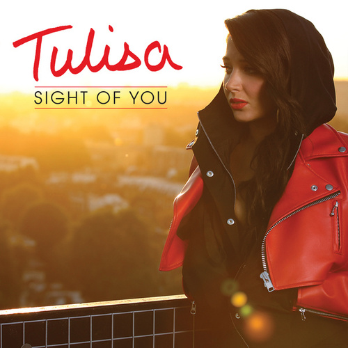 Sight Of You EP by Tulisa