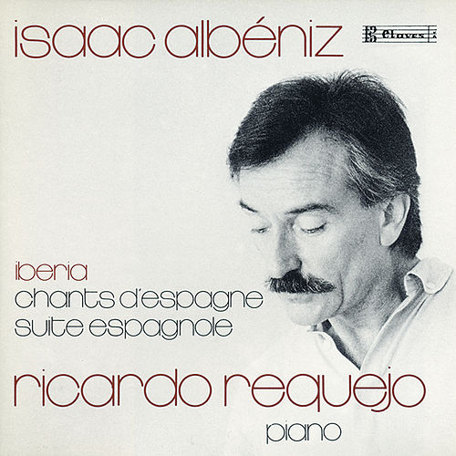 Spanish Music for Piano by Ricardo Requejo