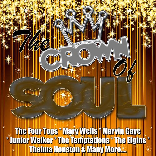 The Crown of Motown by Various Artists