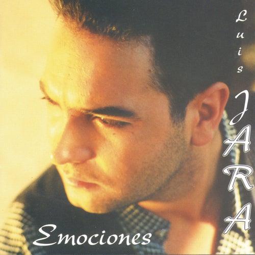 Emociones de Luis Jara
