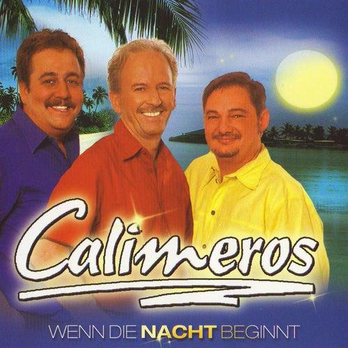 Calimeros - Und wenn die Nacht beginnt de Calimeros