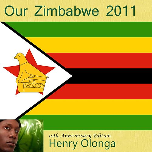 Our Zimbabwe 2011 by Henry Olonga