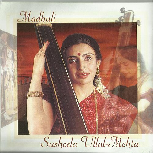 Madhuli by Susheela Raman