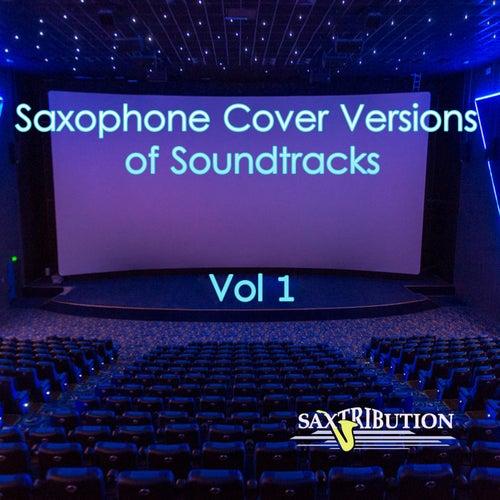 Top Soundtracks - Vol I by Saxtribution