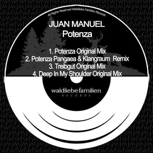 Potenza de Juan Manuel