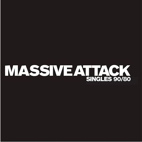 Singles Collection de Massive Attack